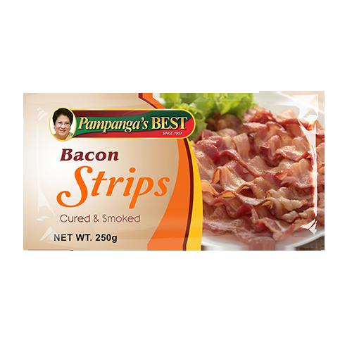 Bacon Premium 240g