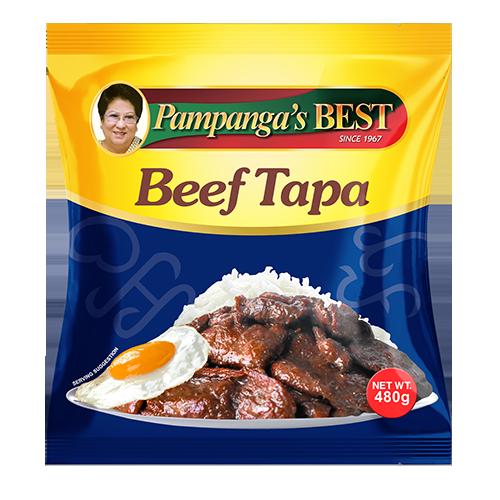 Pork Tapa 250g