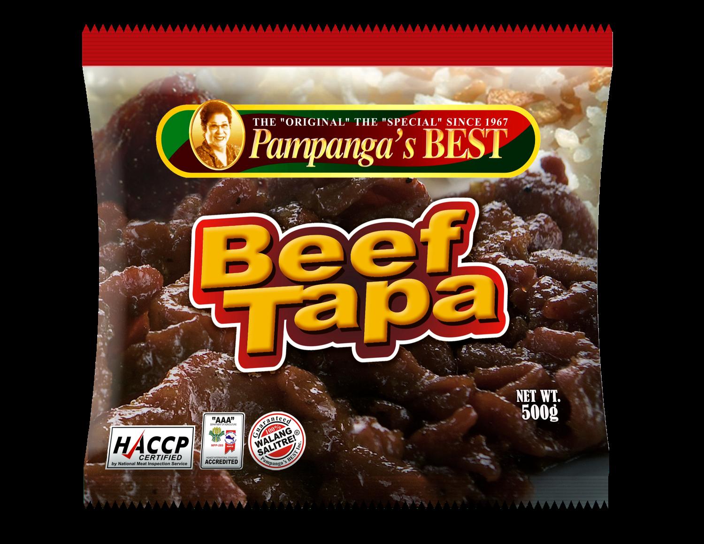 Beef Tapa 500G