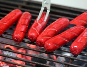 Boom Boom Hotdog