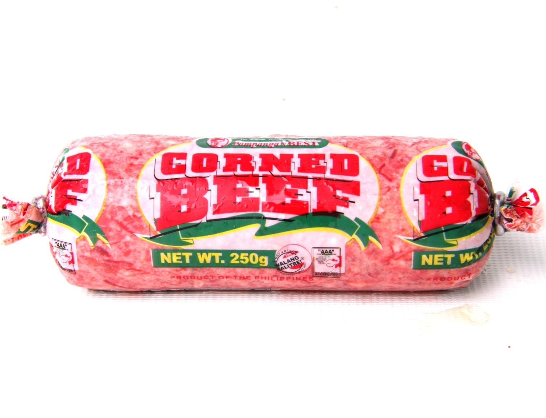 Corned Beef 250G