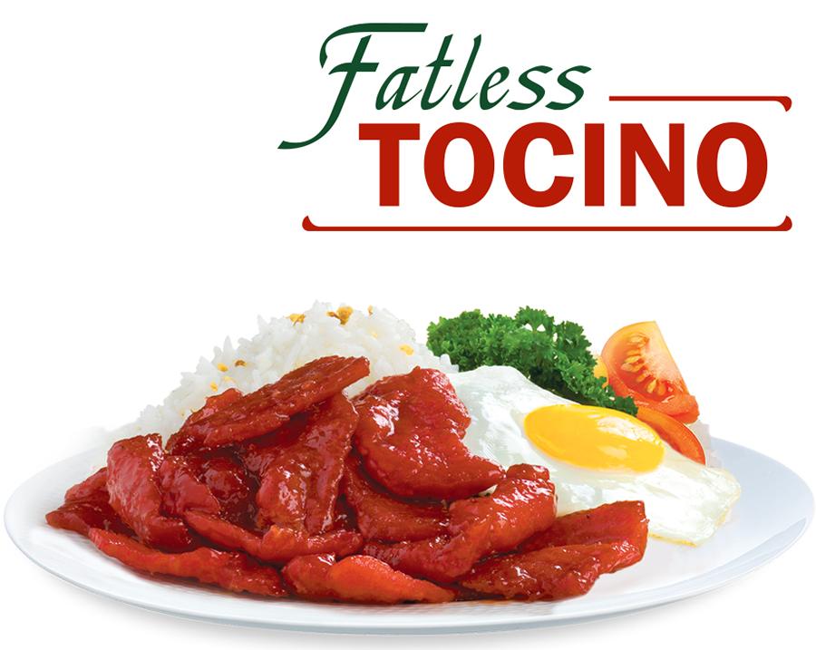 FATLESS-TOCINO P SHOT
