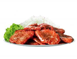 Pork Tapa