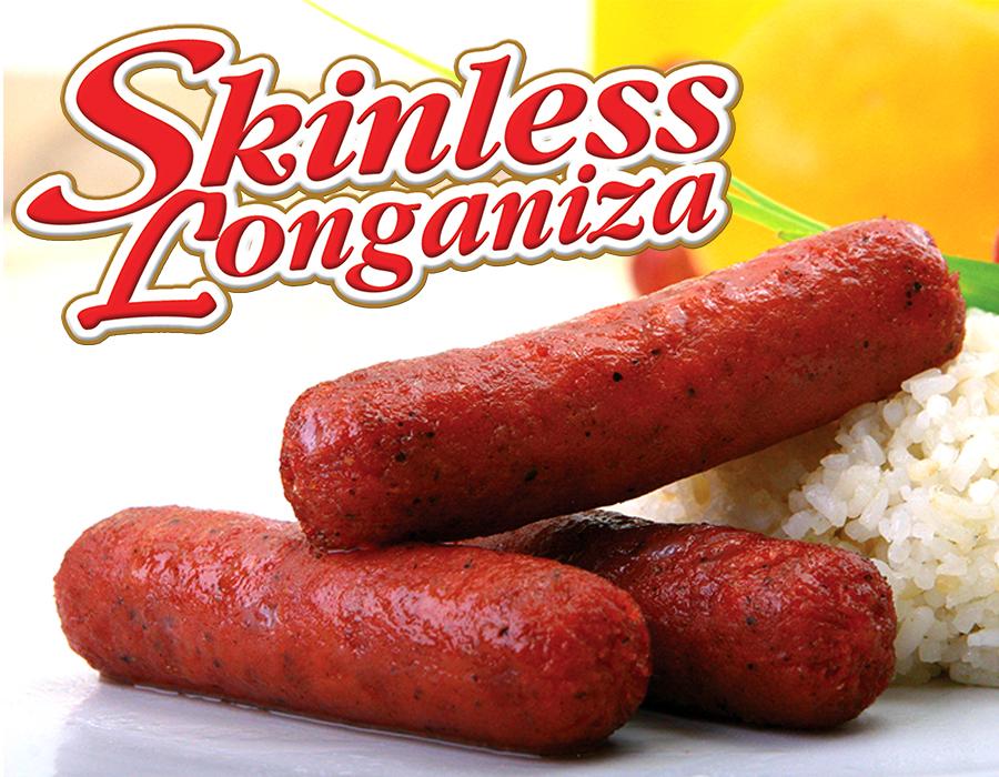 Skinless Longaniza