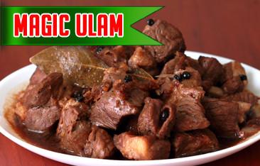 Magic Ulam