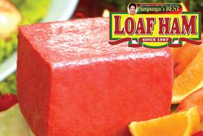 Loaf Ham