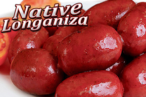Native Longaniza