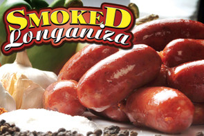 Smoked Longaniza