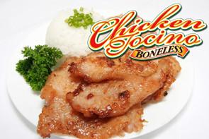 Boneless Chicken Tocino
