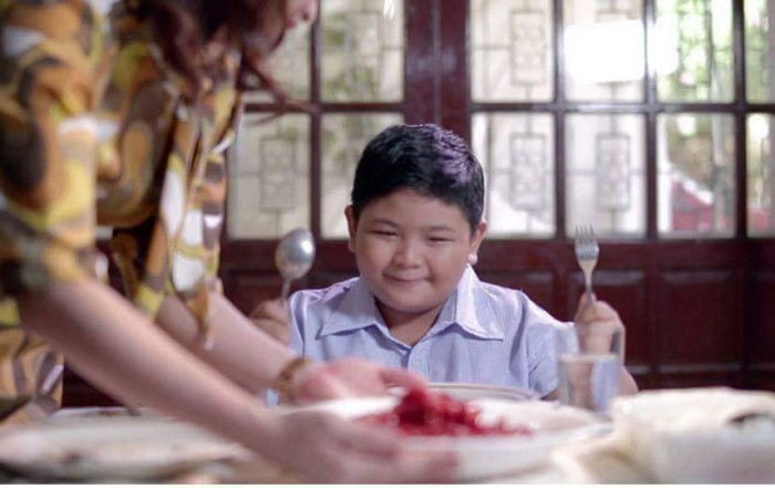 Pampanga's Best TV Commercial Shoot: Best Tocino, Noon at Ngayon