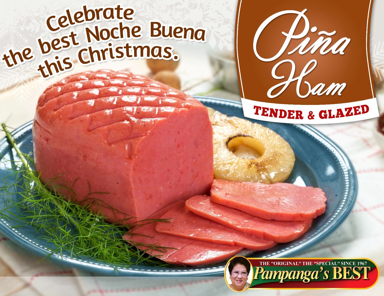 Piña Ham